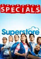 Superstore saison 0